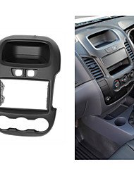 Car Radio Fascia for FORD Ranger Facia Plate Installation Surround Trim Dash Fit Kit