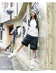 DONNE - Pantaloncini - Informale Jeans