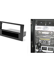 Car Radio Fascia Kit for FORD Mondeo w/pocket