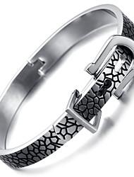 Roestvrij Staal Heren Chain Armbanden