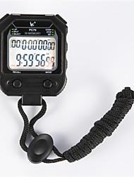 elettronico cronometro timer PC70 doppia cronometro 30 memoria del cronometro movimento timer