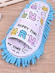 микро-волокна швабры пыли тапочки из синели легко чистить пол один размер