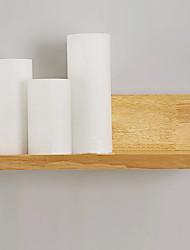 MAISHANG® Mini Style Wall Sconces , Modern/Contemporary E26/E27 Wood/Bamboo