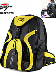 PRO-BIKER G-XZ-012 Motorcycle Bike Helmet Bag Large Capacity Waterproof Backpack