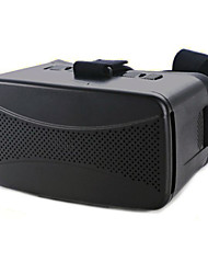 "universele virtual reality 3D videobril& video bril voor iPone 6 / iphone 6 plus / 4 ~ 6 ""smartphones"