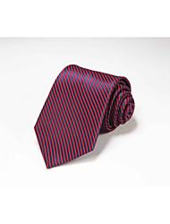 Cravate Travail/Décontracté Polyester
