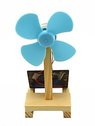 DIY Educational Assembly Solor-Powered Fan Kit