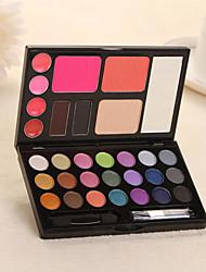30 Normal Eyeshadow Matte/Shimmer Powder