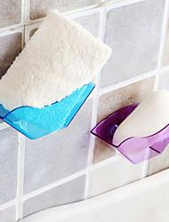 cuisine japonais multi-fonction et le support de bain de vidange (couleur aléatoire)