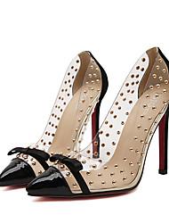 моды случайные / работать все спичечные обуви на высоком каблуке
