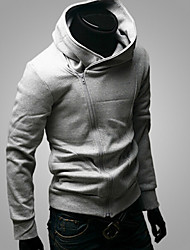 Aaron  Men's Casual/Work Long Sleeve Coats & Jackets