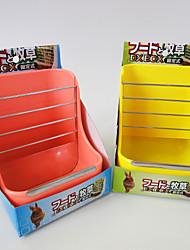 Dual-Schüssel für ein Hamster