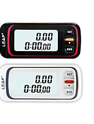 Multifunctional Pedometer PC311 3D with Heart Rate