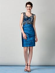 Vestito Tubino - Cocktail - Cuore
