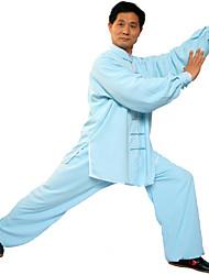 unisex traje chino del kungfu-taichi
