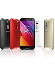 "ASUS Zenfone 2 5.5""FHD Android 5.0 LTE Smartphone(Dual SIM,Intel Z3580,64bit,2.3GHz,4GB+64GB,13MP,3000mAh Battery)"