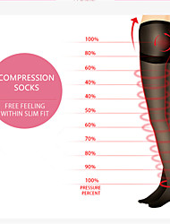 Spring and Summer Women's Compression Stvoepipe Socks