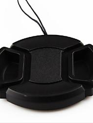 dengpin 52mm Kamera Objektivdeckel für Panasonic DMC-GF3 GF7 GF6 GF5 GF2 GF1 14-45 45-150 45-200 14-42 mm + a Halter Leine Seil