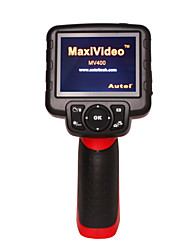 autel maxivideo mv400-5.5mm alcance vídeo recargable de grabación digital
