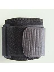 A Leather Wrist Pressure