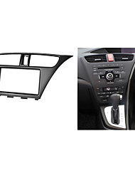 Car Radio DVD Fascia for HONDA Civic Hatchback 2012+ (Only for Right Wheel)