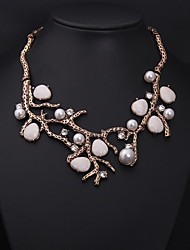 Colorful day  Women's European and American fashion necklace-0526141