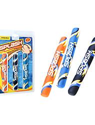 Winmax® Beach Toys 3 PCS Blue&Black&Orange Splash Dive Streamer