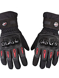 PRO-BIKER MTV-08 Fashion thick warm waterproof non-slip racing motorcycle gloves