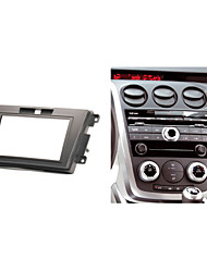 Car Radio Fascia for MAZDA CX-7 CX7 Radio Audio Facia Trim Installation Kit