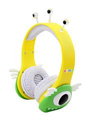 VPRO DE805 Headset High-quality Professional Children Wearing Children Headset Type Hearing Protection