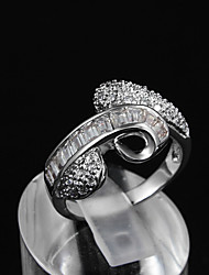partido banhado a ouro anel de declaração de 2015 produtos de venda quentes anéis de noivado