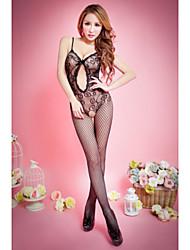 Women Mesh Gartered Lingerie/Ultra Sexy Nightwear Sexy Lingerie