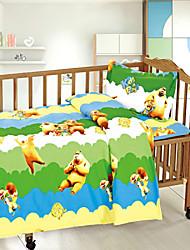 Character Design Baby Set for Newborns Children 100% Cotton
