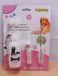 Small Bottle Set For Pets Dogs
