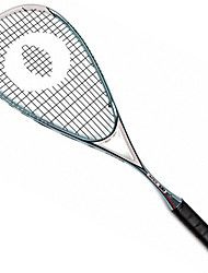 Las raquetas de tenis ( Azul Claro , Fibra de Carbono ) - Impermeable/Buena aerodinámica/Alta elasticidad/Durabilidad
