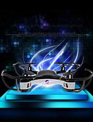Drone JJRC A7 4CH 6 Eixos 2.4G Com Câmera Quadcóptero RC Retorno Com 1 Botão / Modo Espelho Inteligente / Com CâmeraQuadcóptero RC /