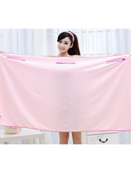 variedade yuxin® toalhas versátil super macio casa de banho grande toalha 70 * 140 centímetros