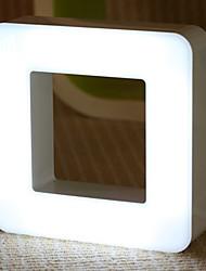 de controle de voz de controle de luz levou industion de poupança de energia da luz noite