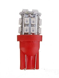 Lumières pour tableau de bord/Lampe de lecture/Eclairage plaque d'immatriculation/Feux de position latéraux/Feux clignotants LED -
