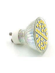 GU10 5 W 29 X SMD 5050 10-12 LM 2800-3200/5800-6200 K Warm White/Cool White C Spot Lights AC 220-240 V