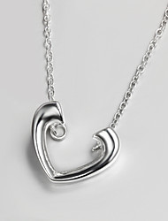 Big Promotion Party/Work/Casual Silver Plated Statement Classical Design
