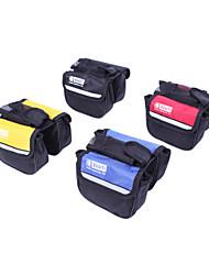 Bike Package / Bag On The Tube / Head Tube Bag / Take Covers