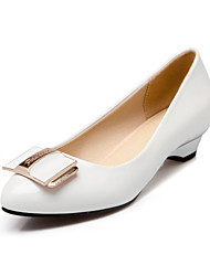 Women's Shoes Wedge Heel Pointed Toe Loafers Casual Shoes More Colors available