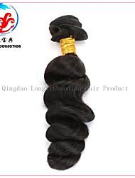 """20 """"lose Welle Klasse 6a überlegene Qualität Haar virign remy Haareinschlagfaden"""