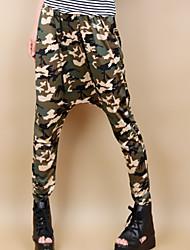 Women's Haren Camouflage Pants