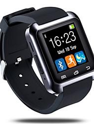 Bluetooth3.0 умный часы шагомер сон контролировать синхронизации сообщение вызова для андроид телефон