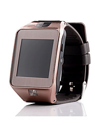 Wearables Smart Watch , Bluetooth Hands-Free Calls/Media Message Camera Control for Android IOS Smart Phone