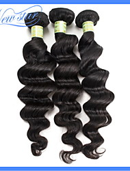 New Star Lovely Products Malaysian Loose Wave More Wavy Virgin Human Hair 10-34 Inches Available