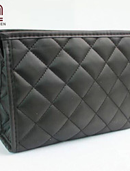 Handcee® Best Seller Fashion Nylon Quilting Make Up Bag