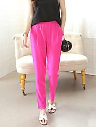 YOULANYASI®Women's Casual Thin Long Pants
